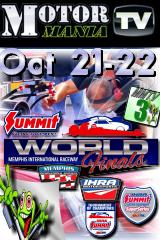 IHRA Summit World Finals