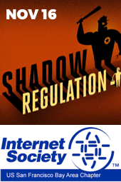 SF-ISOC - Shadow Regulation