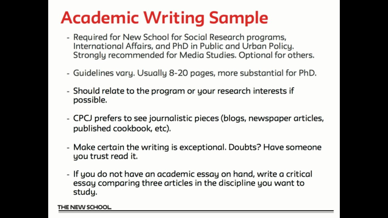 academic writing sample Paragraphs: academic writing they may also be the structure of short answer questions in other types of writing academic paragraphs contain the points you want.