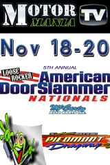 American Door Slammer Nationals