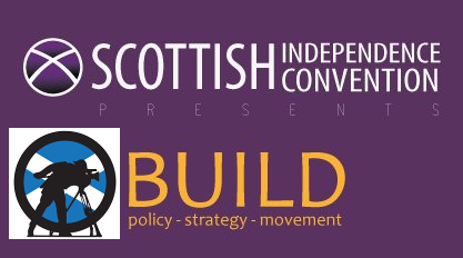 BUILD FOR INDEPENDENCE: Strategy - Policy - Movement