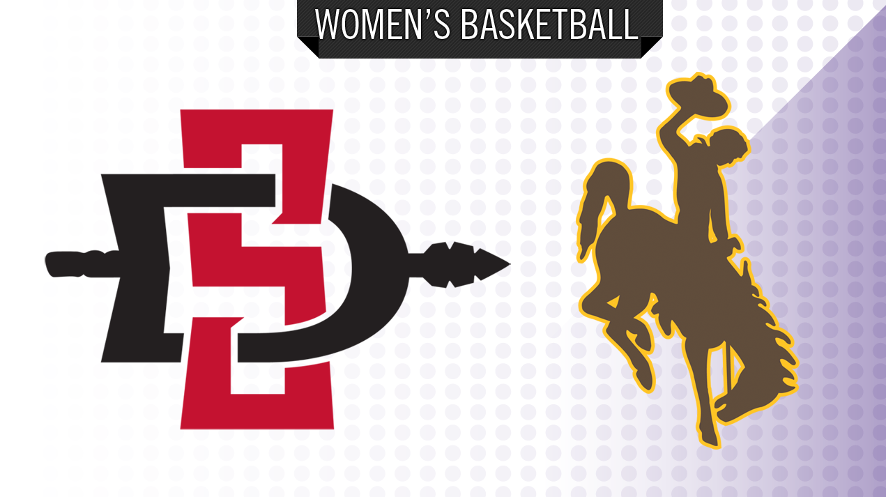 2.1.17 San Diego State @ Wyoming Women's Basketball on ...