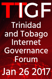 Trinidad and Tobago Internet Governance Forum