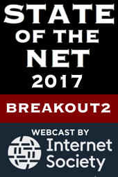State of the Net 2017 (Breakout2)