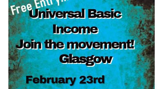 Universal Basic Income - Join the Movement!