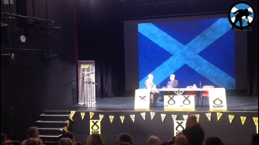 Fife SNP Regional Assembly