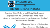 Common Weal - The White Paper Project