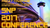 SNP Conference 2017 - Friday