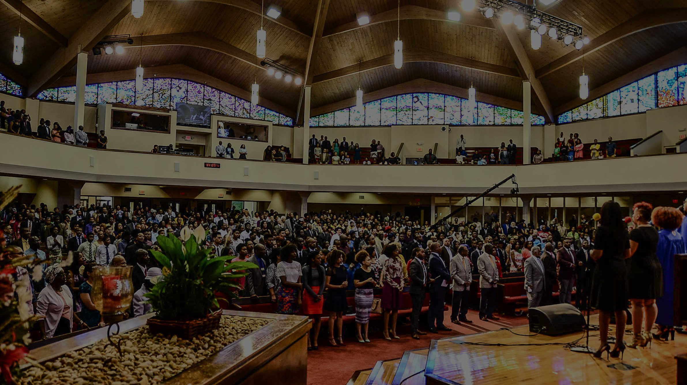 OUC Worship Experience Live on Livestream
