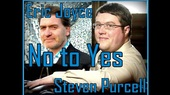 No 2 Yes - Eric Joyce & David Purcell Interview