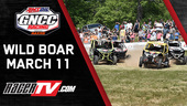 GNCC Wild Boar Pro UTV