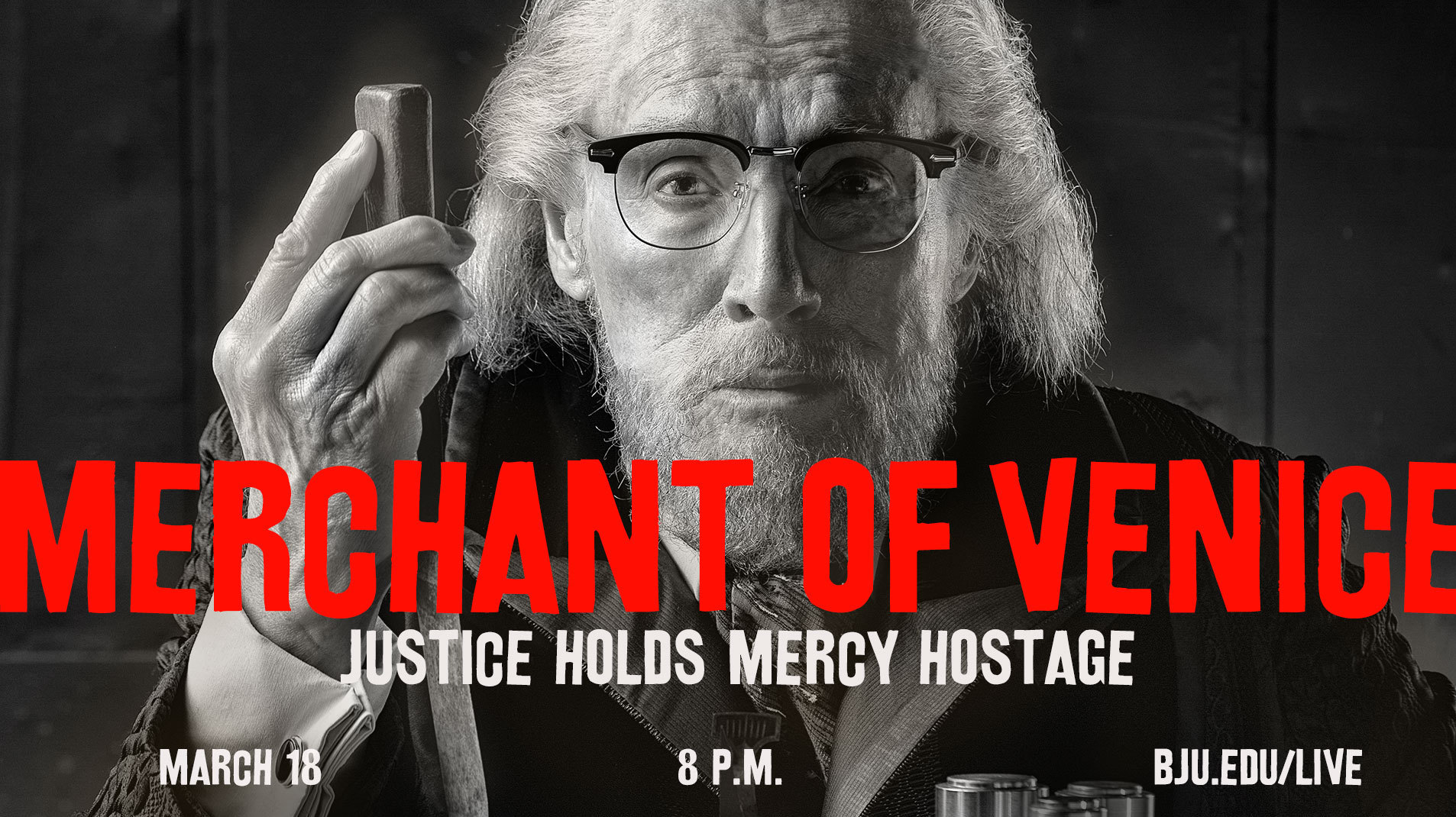 justice and the merchant of venice