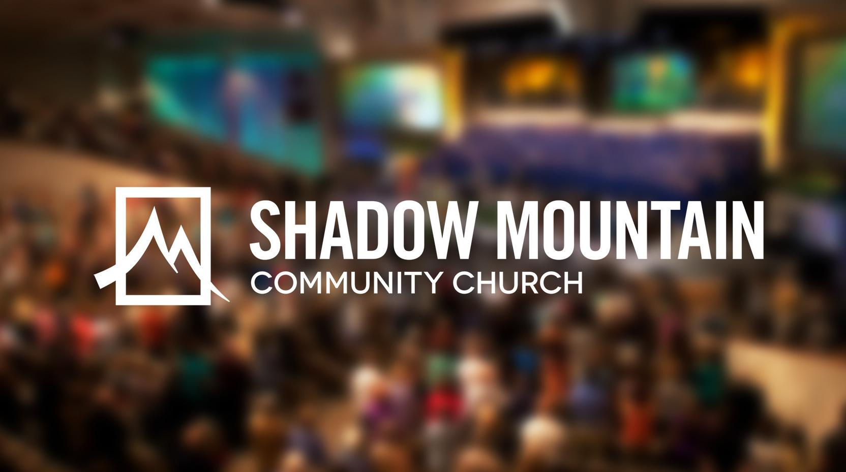 Shadow Mountain Community Church Christmas Schedule 2020 Shadow Mountain Community Church on Livestream