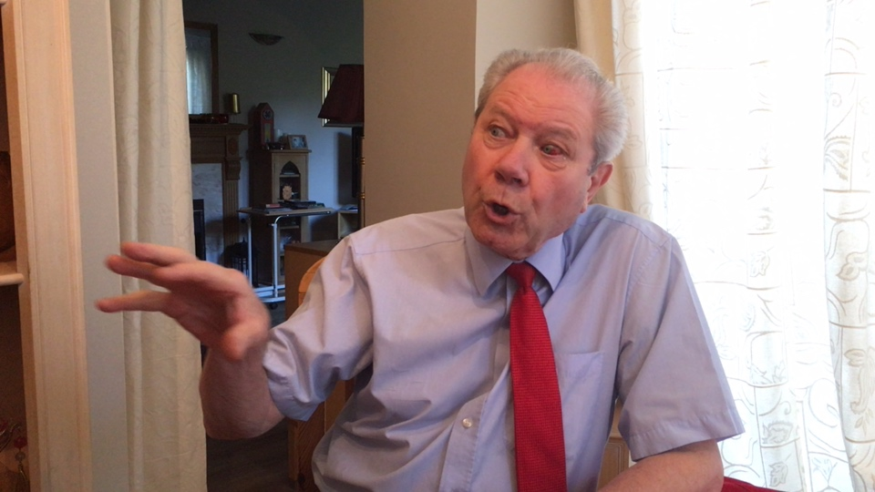 Jim Sillars Interview