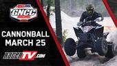 GNCC Cannonball Pro ATV