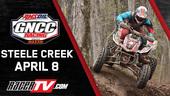 GNCC Steele Creek Pro ATV