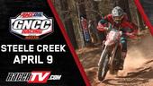 GNCC Steele Creek Pro Bike