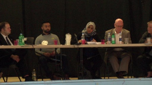 Southside Central Hustings