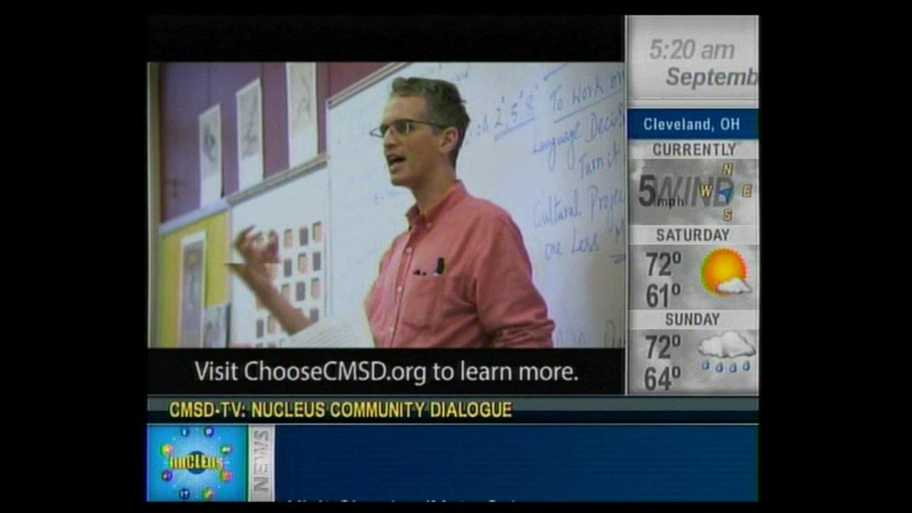 CMSD-TV / Watch CMSD-TV Now
