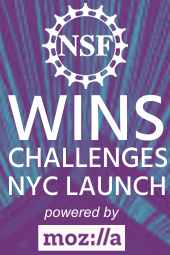 NSF WINS Challenge Launch NY