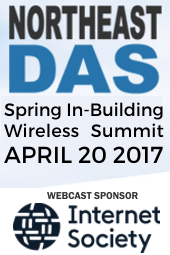 NEDAS Spring In-Building Wireless Summit 2017