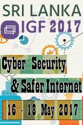IGF Sri Lanka 2017