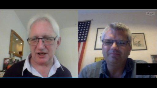 Craig Murray Interview