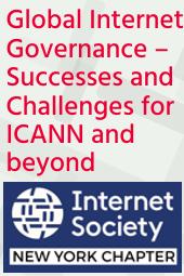 Global Internet Governance & ICANN