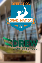 APS Grad Nation - Drew Charter