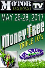 Money Tree Triple 10's