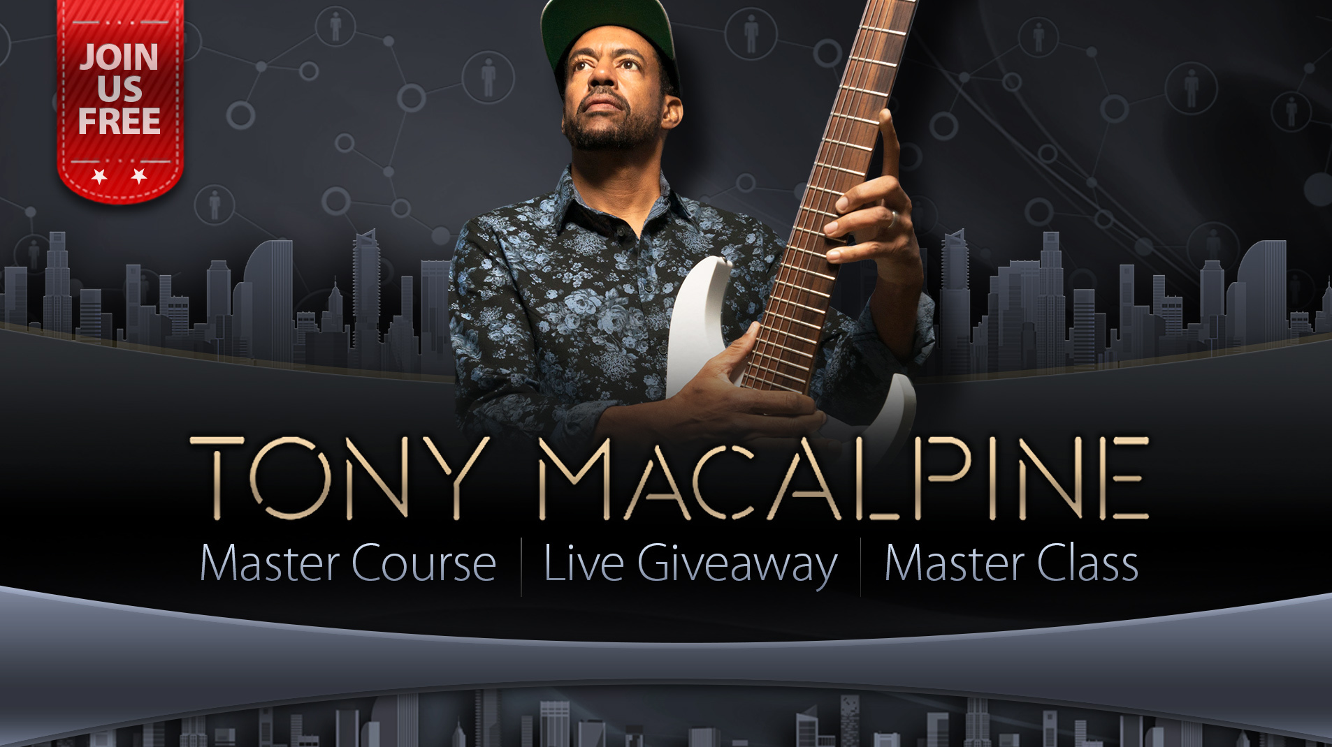 Tony MacAlpine - Evolution