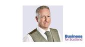 Office Chat: Gordon MacIntyre-Kemp