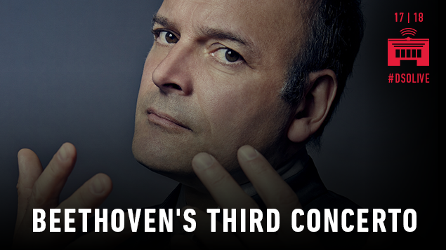 beethoven s third concerto on livestream