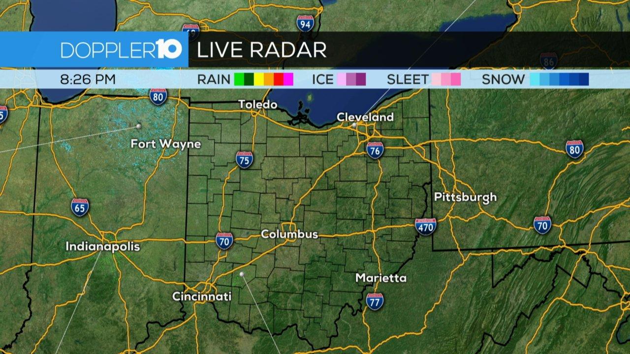 Us Weather Map Radar Motion - Us radar map in motion