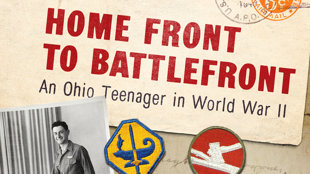 homefront experiences wwii