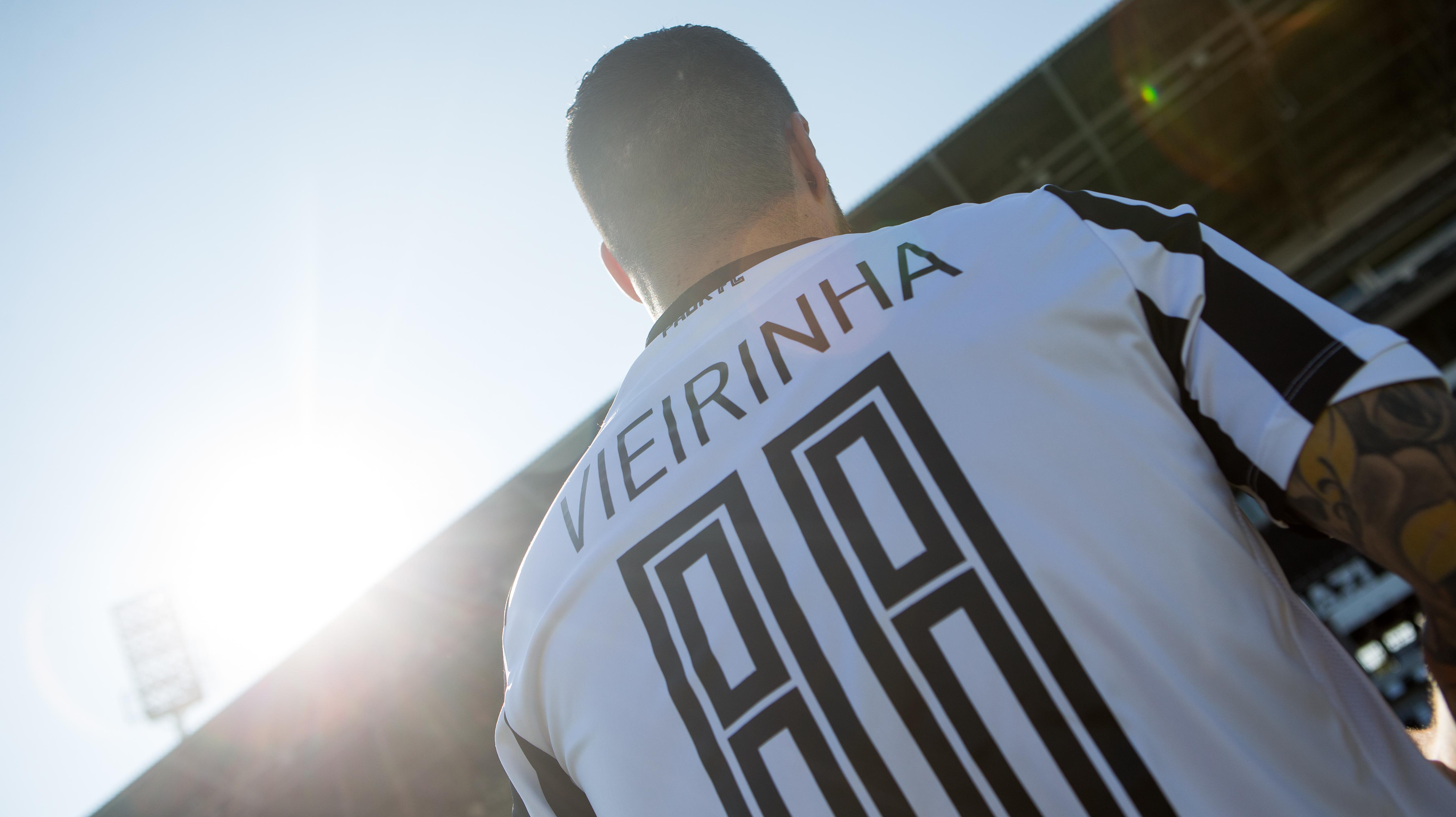 Vieirinha: The Return