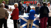 Pensioners for Independence - 1st National Conference