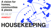 Housekeeping Scotland Convention: A vision for homes, communities & places