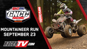 GNCC Mountaineer Run Pro ATV