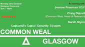 Scotland's Social Security   System