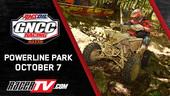 GNCC Powerline Park Pro ATV