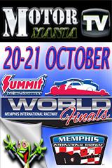 IHRA World Finals