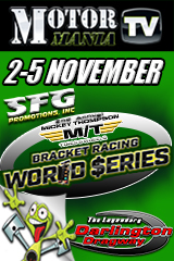 2017 Bracket Racing World Series