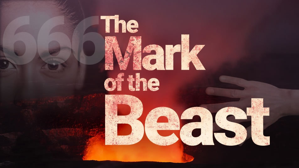 an analysis of the mark of the beast in christian lore