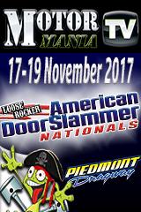 American Door Slammer Nationals