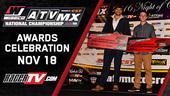 2017 Annual ATVMX Awards Celebration
