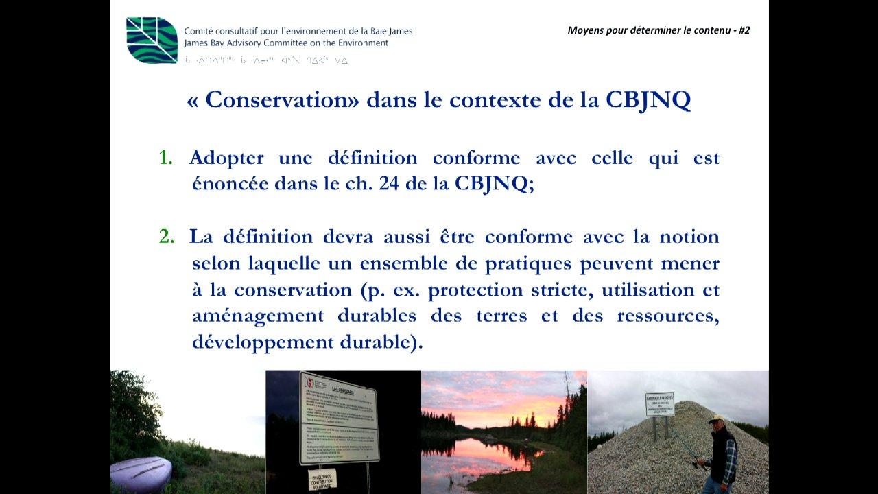 environnement durable définition
