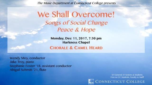 2017-12-11 Choir on Livestream