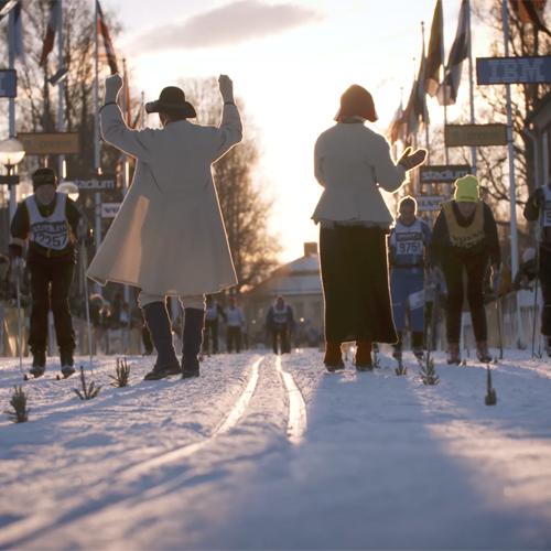 Vinterveckan