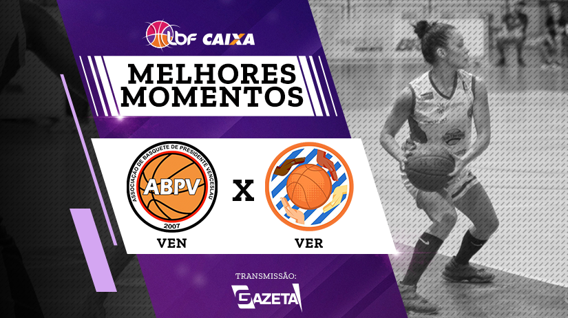 Melhores momentos de Presidente Venceslau vs Vera Cruz/Campinas